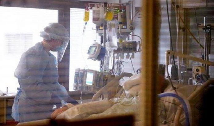 Perawatan pasien Covid-19. Statin mungkin dapat membantu menurunkan keparahan./foto: usnews.com