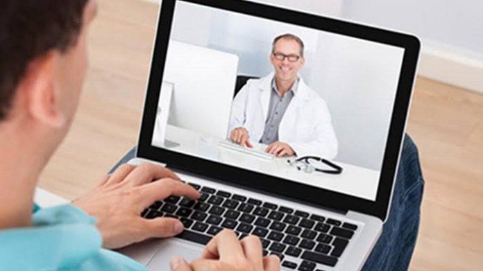Telemedicine sangat membantu mengontrol kondisi kesehatan pasien dengan penyakit kronis di masa pandemi ini./foto: mobihealthnews.com
